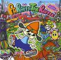 PaRappa The Rapper Original Soundtrack.jpg