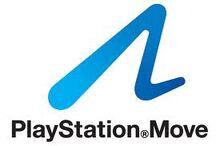 The PlayStation Move logo