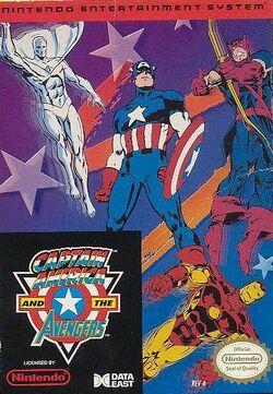 Captain America and the Avengers.jpg