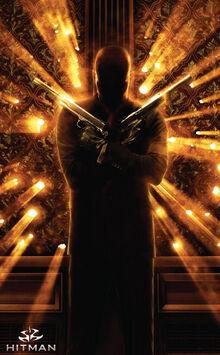 hitman movie 2007 review