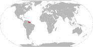 French Carib trade 1