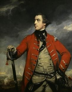 General-john-burgoyne