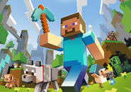 Minecraft stuffd