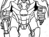 Powered Plate Armor