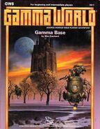 GW8 Gamma Base cover