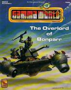GWA2 Overlord of Bonparr cover