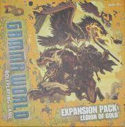 GW 7e Legion of Gold cover