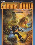 GW9 Delta Fragment cover
