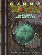 GW 6e Machines and Mutants cover