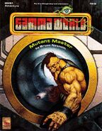 GWQ1 Mutant Master cover