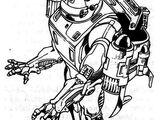 Inertia Armor