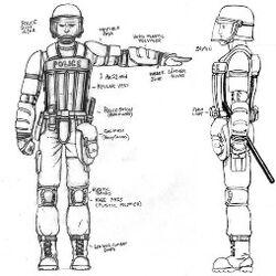 Sheath Armor