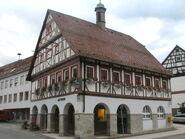 Rathaus Heubach