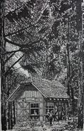 Waldschenke Rosenstein 1908