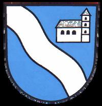 Wappen der Gemeinde Leinzell