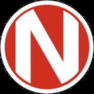 Logo 1. FC Normannia Gmünd
