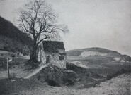 Reiterleskapelle um 1912