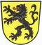 Wappen des Landkreises