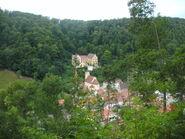 Weißenstein in Lauterstein