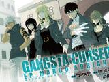 GANGSTA:CURSED. Characters