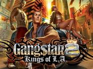 Gangsta 2 Kings of LA
