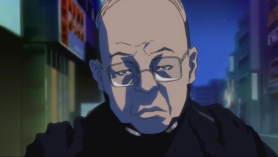 Giichi Furuta