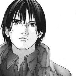 Kei Kurono (Clone)