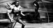 Gantz Slider 3 Wesen Monster