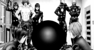 Gantz Slider 1 Manga