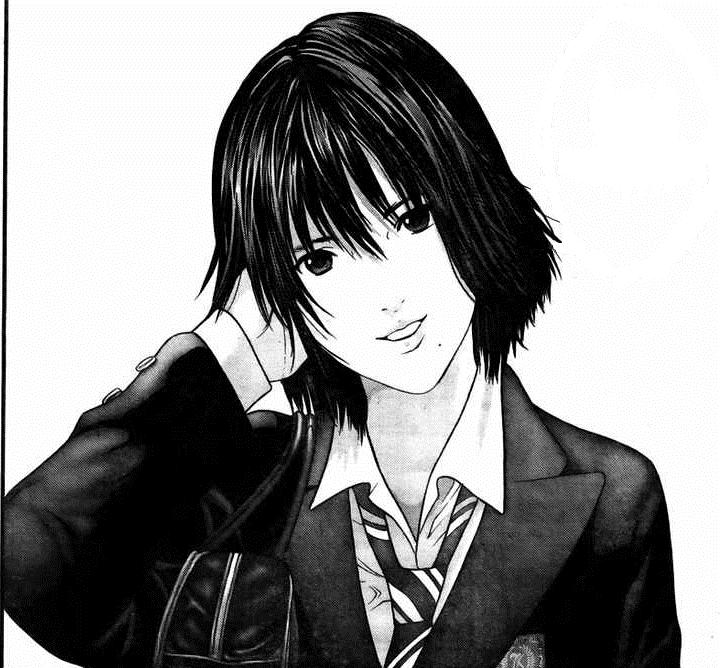 Natsu Harada