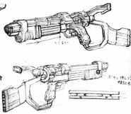 X rifle 01