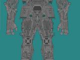 Gantz-Roboter
