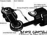 Gantz-Controller