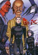 Gantz poster 01