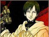 Nishi, Johichiro