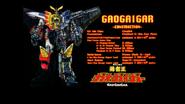 GaoGaiGar Internal Workings