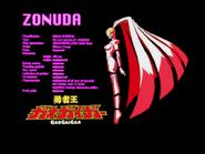 Zonuda Info