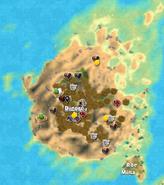 Kozita Rock Island Map Icons