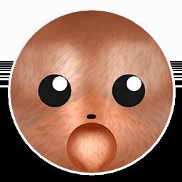 Chipmunk Skins