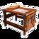 Wooden Furniture Workbench