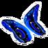 Night Butterfly Glider