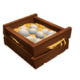 Egg Storage Crate