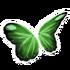 Earth Butterfly Wings