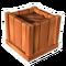 Wooden Planter