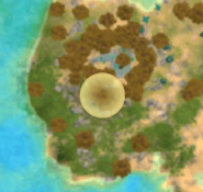 Oasis Egg Quest Circle