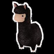 Alpaca Black