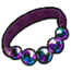 Silver Mystic Quartz Necklace