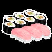 Sushi Golden Dragon