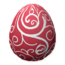 Decorative Egg5