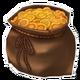 10k Coin Bag